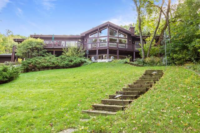 N7487 E Lakeshore Dr, Whitewater, WI 53190 (#1678031) :: Tom Didier Real Estate Team