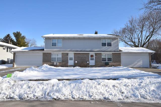 438 Pine St, Hartford, WI 53027 (#1678049) :: RE/MAX Service First Service First Pros