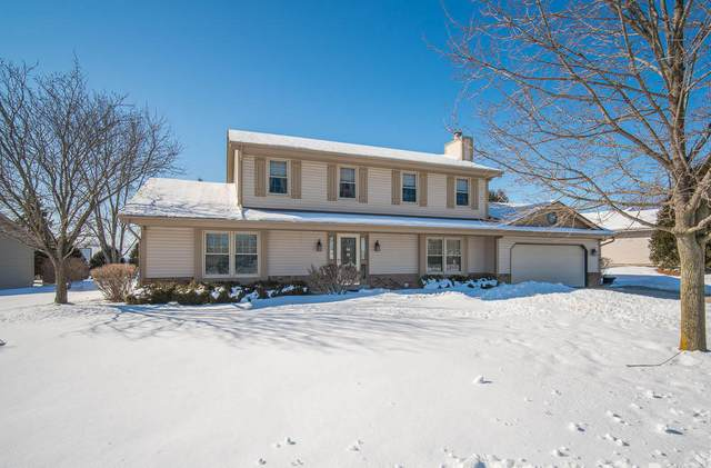 N109W16403 Hawthorne Dr, Germantown, WI 53022 (#1678091) :: RE/MAX Service First Service First Pros