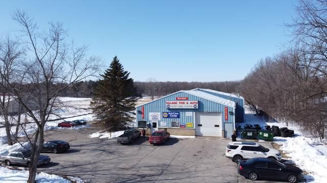 W172N12185 Division Rd, Germantown, WI 53022 (#1678126) :: Tom Didier Real Estate Team