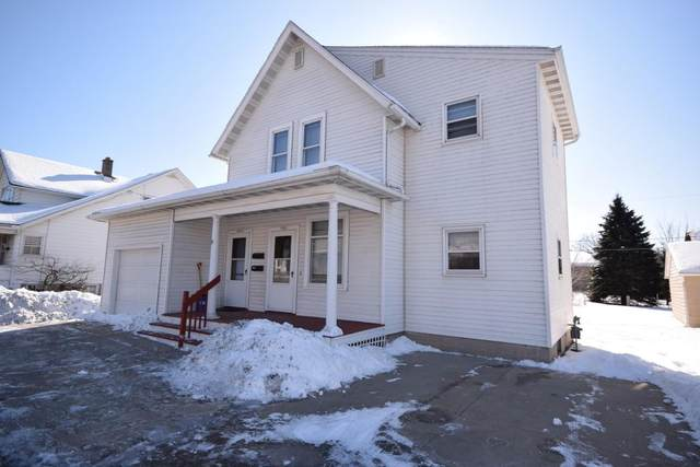 1065 W Washington St 1065A, West Bend, WI 53095 (#1678148) :: RE/MAX Service First Service First Pros