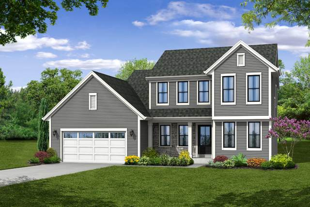 525 Meadow View Dr, Slinger, WI 53086 (#1678155) :: RE/MAX Service First Service First Pros