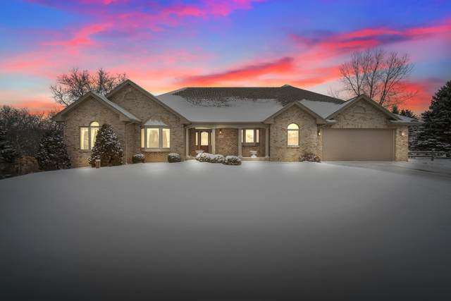 1055 63rd Ave, Somers, WI 53144 (#1678326) :: Tom Didier Real Estate Team