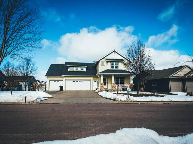 1001 Streblow St, Onalaska, WI 54650 (#1678456) :: Tom Didier Real Estate Team