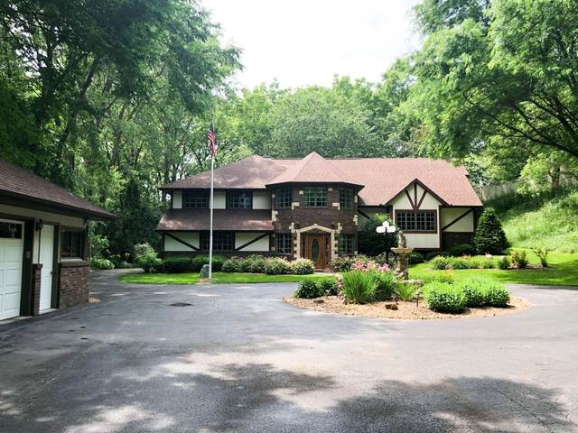 N3519 Welsh Coulee Rd, Barre, WI 54601 (#1678486) :: Tom Didier Real Estate Team