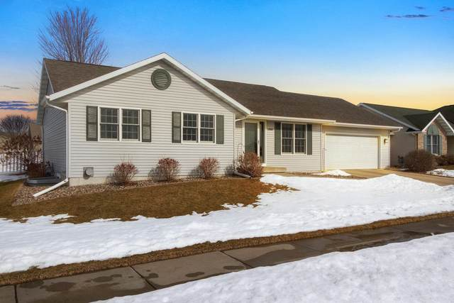 1007 Remington Dr, Holmen, WI 54636 (#1678532) :: Tom Didier Real Estate Team