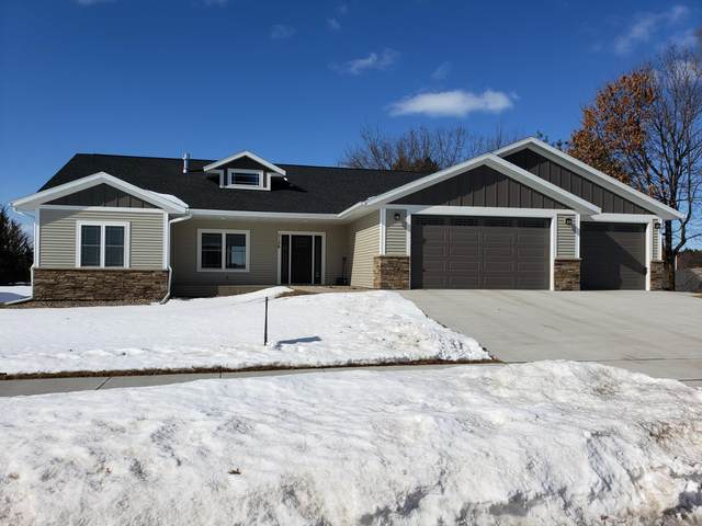 3126 Horton St, Holmen, WI 54636 (#1678565) :: Tom Didier Real Estate Team