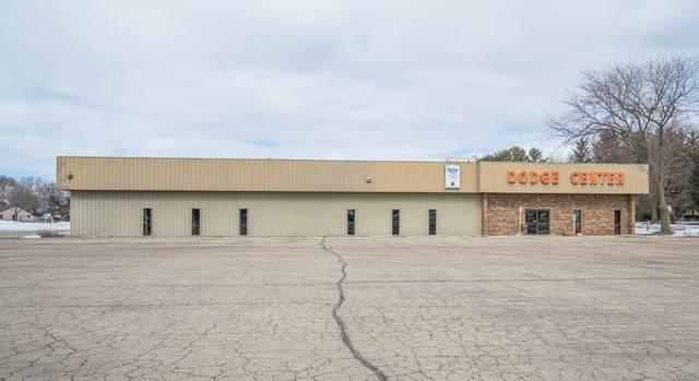 616 Clinton St, Horicon, WI 53032 (#1678712) :: NextHome Prime Real Estate