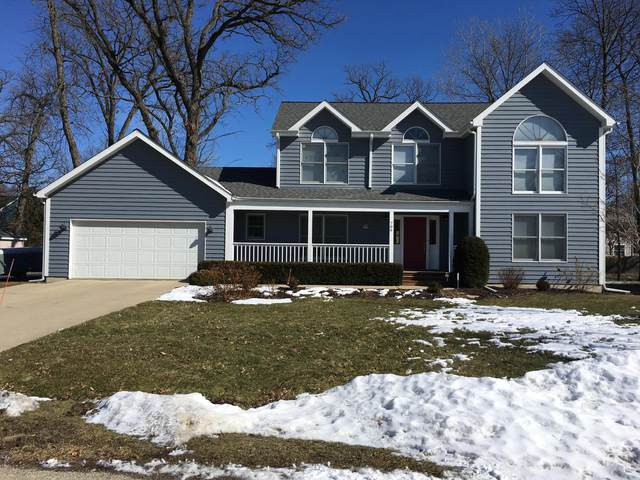 Address Not Published, Salem Lakes, WI 53170 (#1678987) :: Tom Didier Real Estate Team