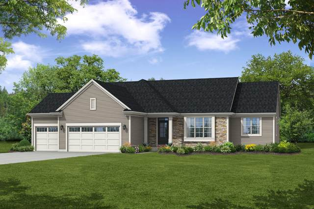 716 Prairie Hill Ave, Mukwonago, WI 53149 (#1679175) :: Tom Didier Real Estate Team