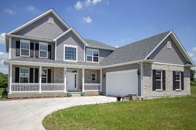 Lt183 Bailey Estates ''Hampton'', Williams Bay, WI 53191 (#1679331) :: RE/MAX Service First Service First Pros