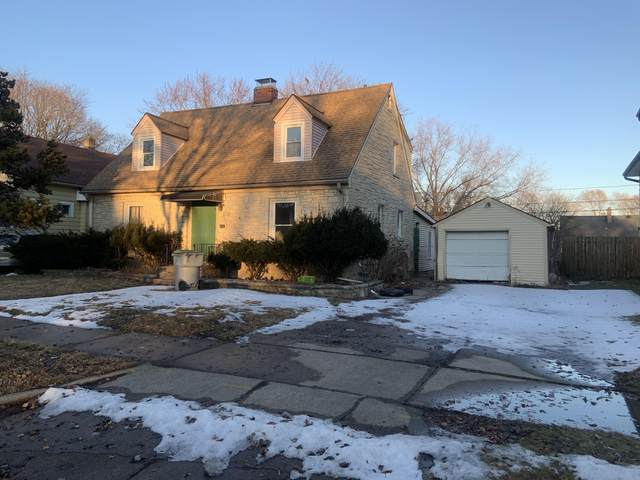 5944 N 39th St, Milwaukee, WI 53209 (#1679444) :: OneTrust Real Estate