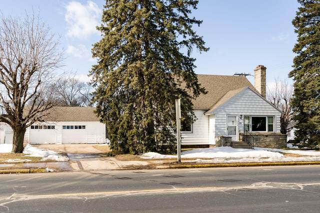 191 N Main St, Stoddard, WI 54658 (#1679667) :: RE/MAX Service First Service First Pros