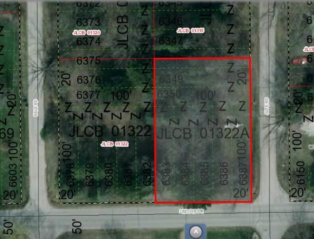 Lt6348 Jute Rd -Lts6350/6983-6, Geneva, WI 53147 (#1679888) :: NextHome Prime Real Estate