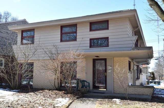 4375 N Marlborough Dr #4377, Shorewood, WI 53211 (#1679950) :: Tom Didier Real Estate Team