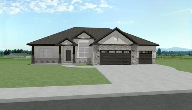 8238 Ridgeway Ct Lt.15, Pleasant Prairie, WI 53158 (#1679997) :: NextHome Prime Real Estate