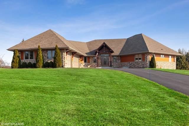229 Cypress Point, North Prairie, WI 53153 (#1679999) :: Tom Didier Real Estate Team