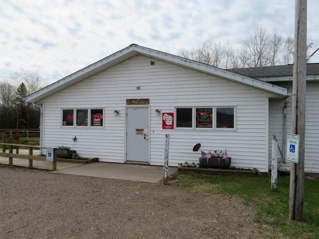 W1259 County Road M, Greenwood, WI 54470 (#1680301) :: EXIT Realty XL