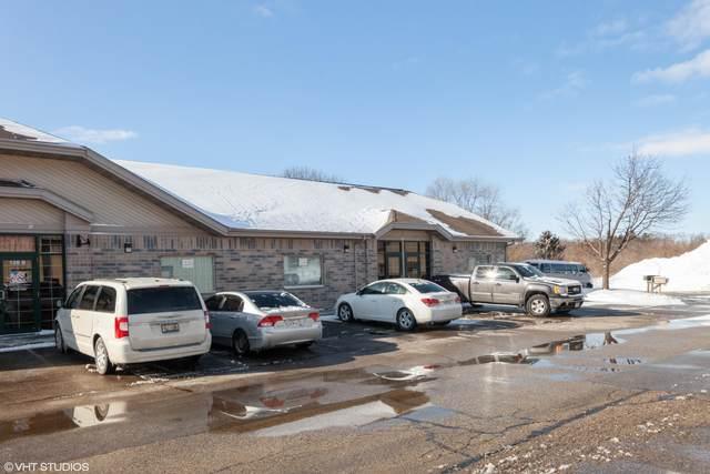126 W Commerce Blvd D, Slinger, WI 53086 (#1680519) :: Tom Didier Real Estate Team