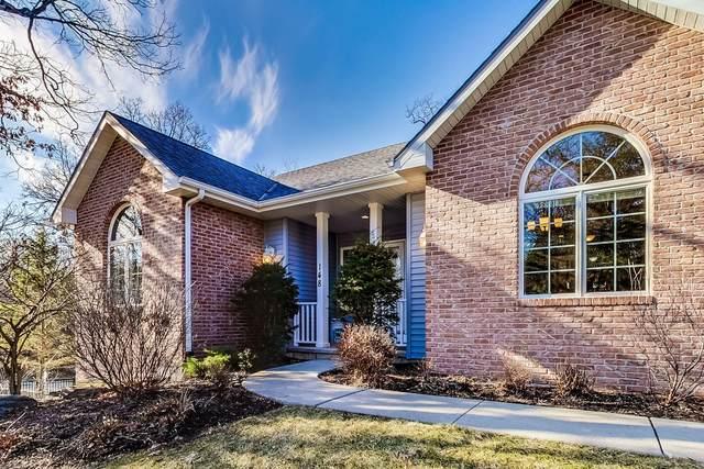 148 Mayflower Ln, Fontana, WI 53125 (#1680973) :: OneTrust Real Estate