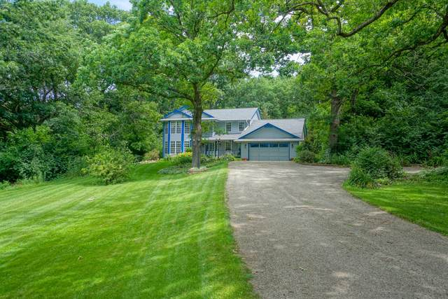 2409 Oakwood Rd, Delafield, WI 53029 (#1681651) :: RE/MAX Service First Service First Pros
