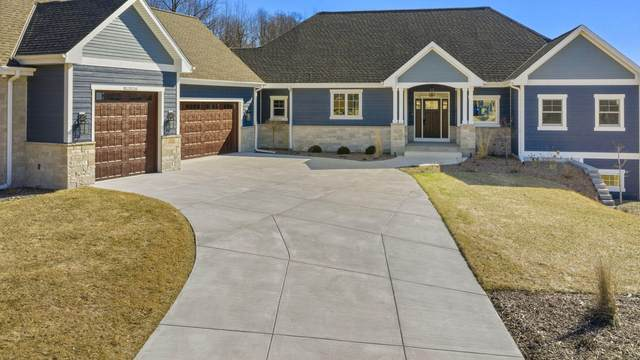 W238N7540 High Ridge Dr, Sussex, WI 53089 (#1681781) :: OneTrust Real Estate
