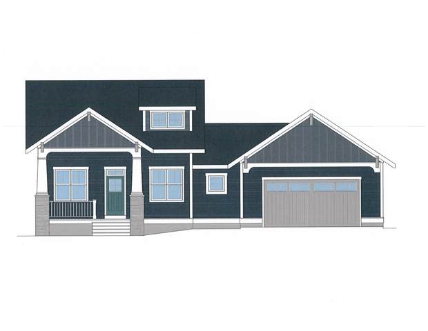1008 N Grant St, Port Washington, WI 53074 (#1681788) :: Tom Didier Real Estate Team