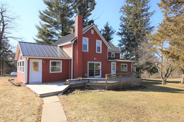 E5772 County Rd Gg, Coon, WI 54667 (#1681938) :: RE/MAX Service First Service First Pros