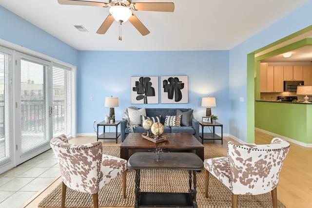 1717 E Kensington Blvd #301, Shorewood, WI 53211 (#1682314) :: Tom Didier Real Estate Team