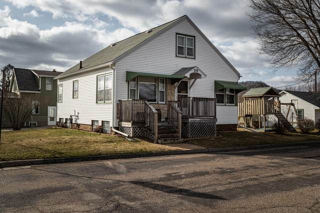 209 Babcock St, Coon Valley, WI 54623 (#1682331) :: RE/MAX Service First Service First Pros