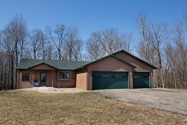 S1539 Stenslien Ln, Coon, WI 54667 (#1682399) :: RE/MAX Service First Service First Pros