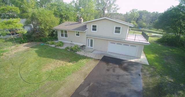27101 Waubeesee Lake Dr, Norway, WI 53185 (#1682475) :: RE/MAX Service First Service First Pros