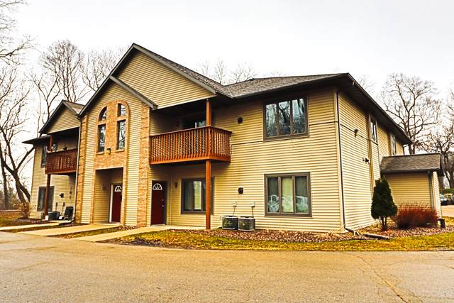N4300 Park Rd, Oakland, WI 53523 (#1682642) :: RE/MAX Service First Service First Pros