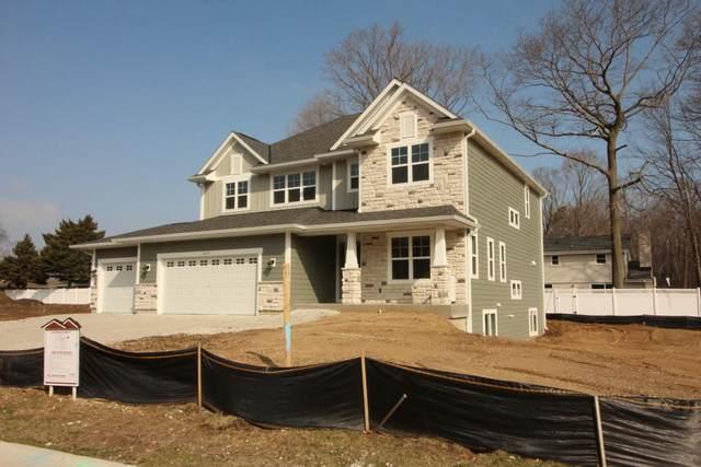 628 Brookview Ct, Caledonia, WI 53402 (#1682654) :: Tom Didier Real Estate Team