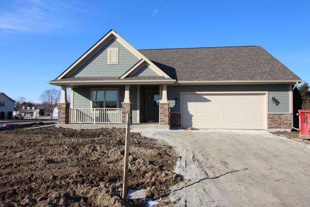 6546 Greenhill Dr, Mount Pleasant, WI 53406 (#1682655) :: RE/MAX Service First Service First Pros