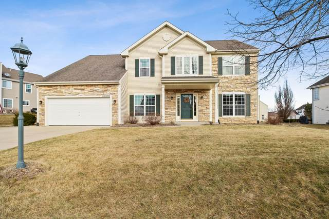 W130S9726 Jimmy Demaret Dr, Muskego, WI 53150 (#1682786) :: RE/MAX Service First Service First Pros