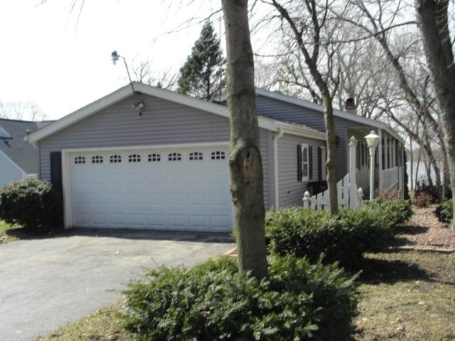 7026 Breezy Point Rd, Norway, WI 53185 (#1682839) :: RE/MAX Service First Service First Pros