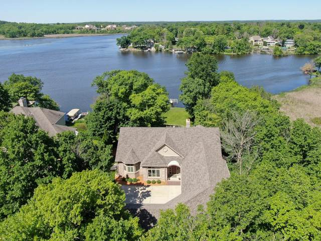 6474 Blue Heron Pointe Dr, Waterford, WI 53185 (#1682842) :: RE/MAX Service First Service First Pros