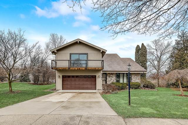 2705 Coventry Ln, Waukesha, WI 53188 (#1682984) :: RE/MAX Service First Service First Pros