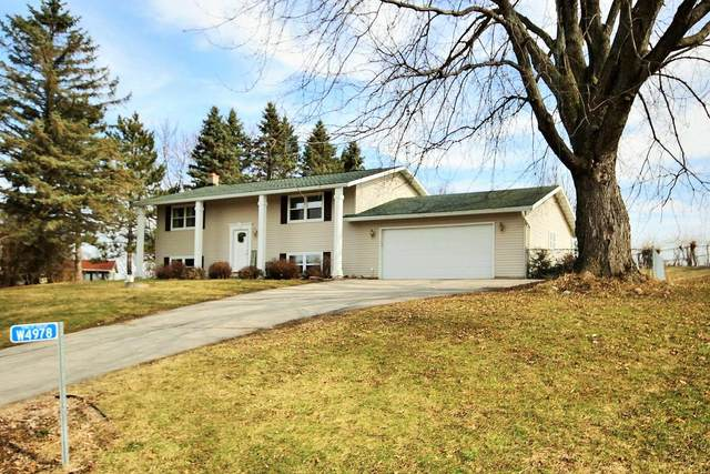 W4978 Woodhaven Dr, Shelby, WI 54601 (#1682996) :: RE/MAX Service First Service First Pros