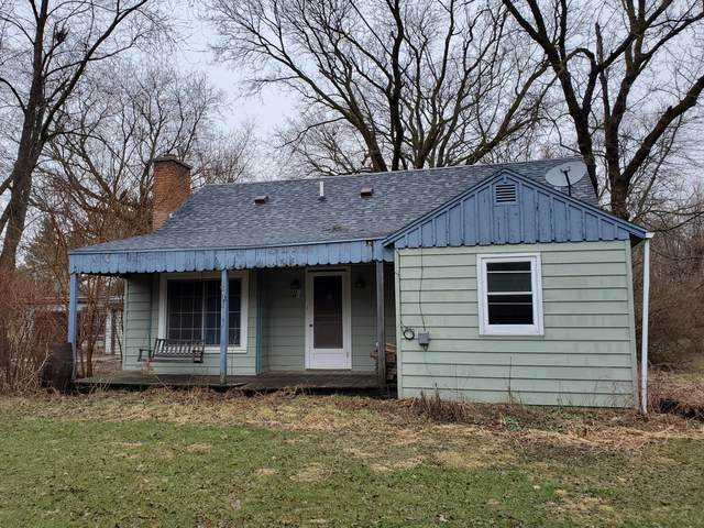 N68W33710 County Road K, Merton, WI 53066 (#1683087) :: RE/MAX Service First