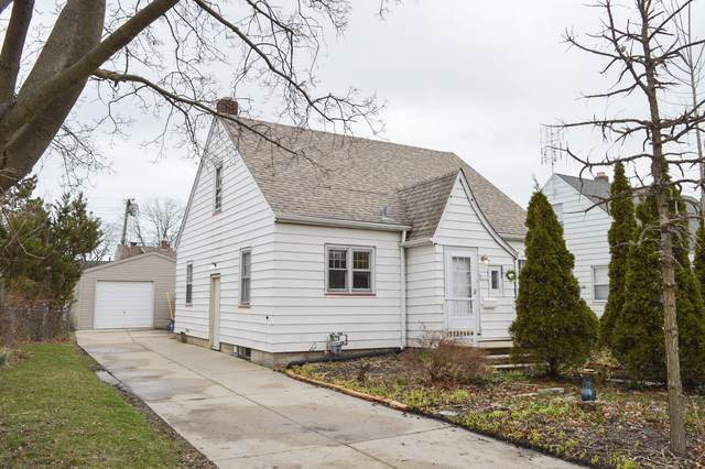 5623 35th Ave, Kenosha, WI 53144 (#1683167) :: RE/MAX Service First Service First Pros