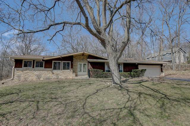 W167S6827 Oakhill Dr, Muskego, WI 53150 (#1683207) :: RE/MAX Service First Service First Pros