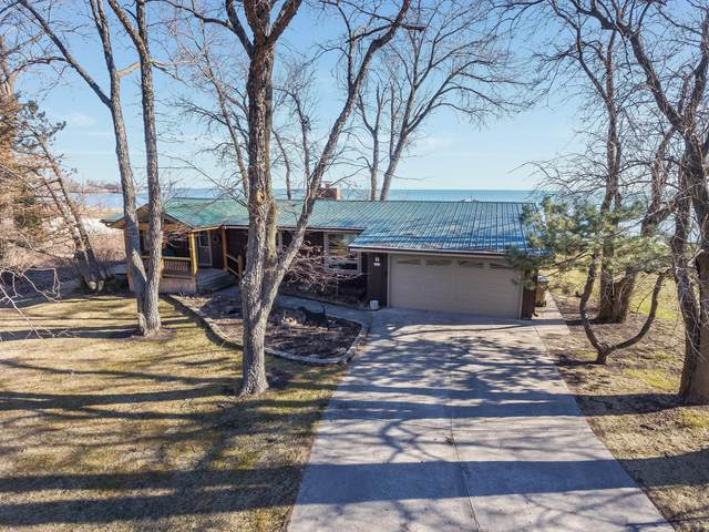 106 86th St, Pleasant Prairie, WI 53158 (#1683208) :: NextHome Prime Real Estate