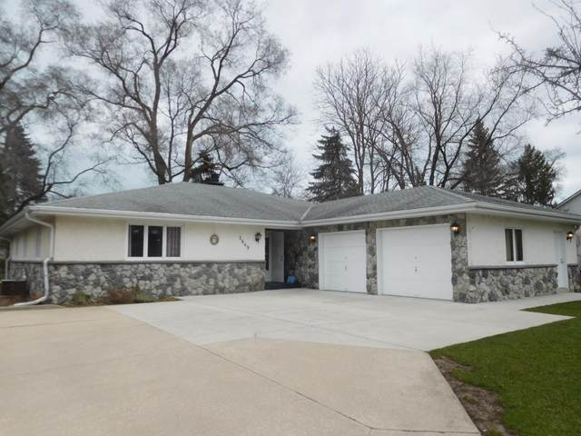 3649 Lathrop Ave, Mount Pleasant, WI 53405 (#1683220) :: RE/MAX Service First Service First Pros