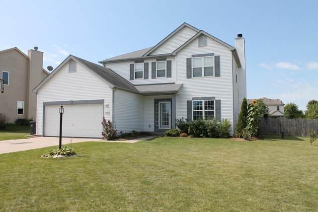 N8347 Cardinal Pass, Ixonia, WI 53036 (#1683221) :: RE/MAX Service First Service First Pros