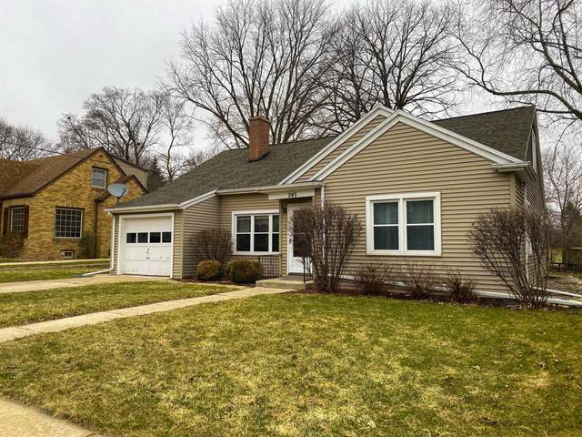 245 Mead Ave, Plymouth, WI 53073 (#1683329) :: Tom Didier Real Estate Team
