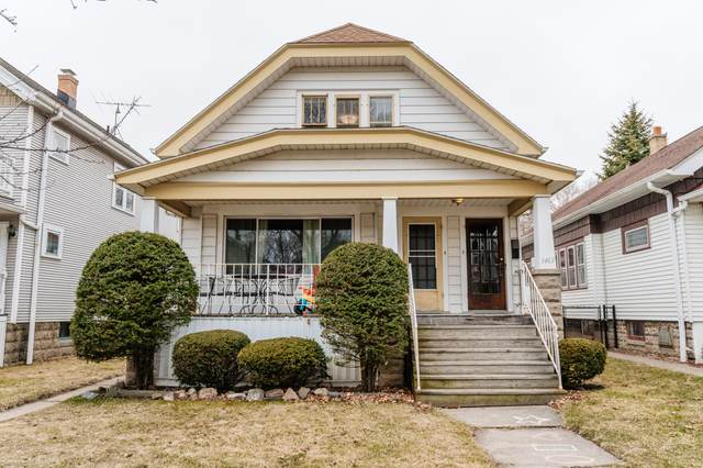 3463 S Indiana Ave #3465, Milwaukee, WI 53207 (#1683338) :: RE/MAX Service First Service First Pros
