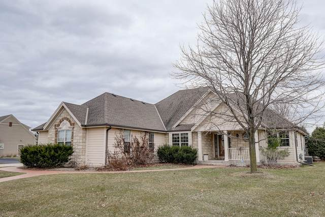 1823 Springhouse Ct, Oconomowoc, WI 53066 (#1683346) :: RE/MAX Service First Service First Pros