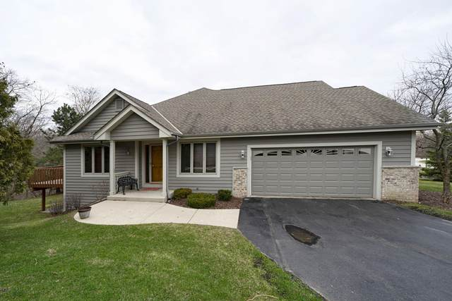12366 W Waterford Ave, Greenfield, WI 53228 (#1683386) :: RE/MAX Service First Service First Pros